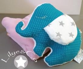 éléphant bleu copie