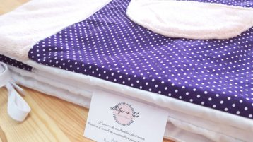 décoration de chambre bébé sur-mesure et personnalisable