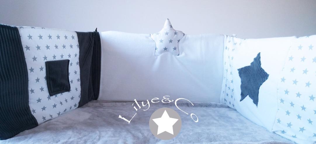 puericulture-tour-de-lit-bebe-blanc-gris-etoile_60x120cm