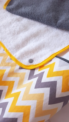 housse de matelas à langer fait main et personnalisable - Décoration de chambre bébé fait-main et personnalisable