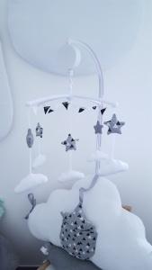 liste de naissance bébé garçon-Décoration de chambre bébé- Chambre bébé sur-mesure